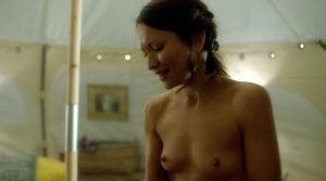 emily Browning Nude The Affair Season 4