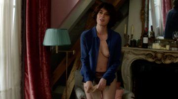 irene Jacob Nude The Affair Season 3