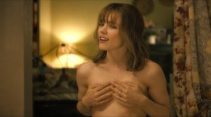 rachel Mcadams Nude About Time