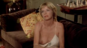 susannah York Nude The Silent Partner