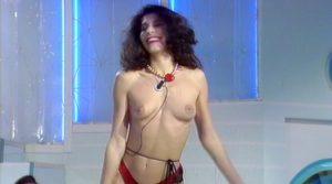 milly D Abbraccio Nude Colpo Grosso