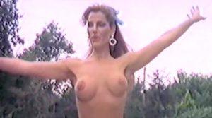 tini Cansino Nuda Delizia