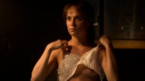 alicia Vikander Nude Earthquake Bird
