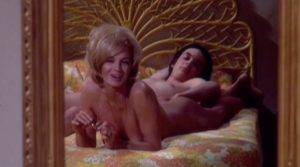 angie Dickinson Nude Pretty Maids All In A Row