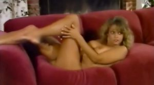 gail Thackray Nude Starlet Screen Test