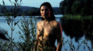 liliana Komorowska Nude Austeria