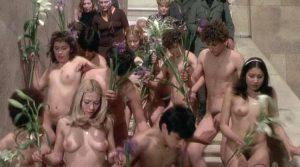 salo O Le 120 Giornate Di Sodoma Nude Scenes