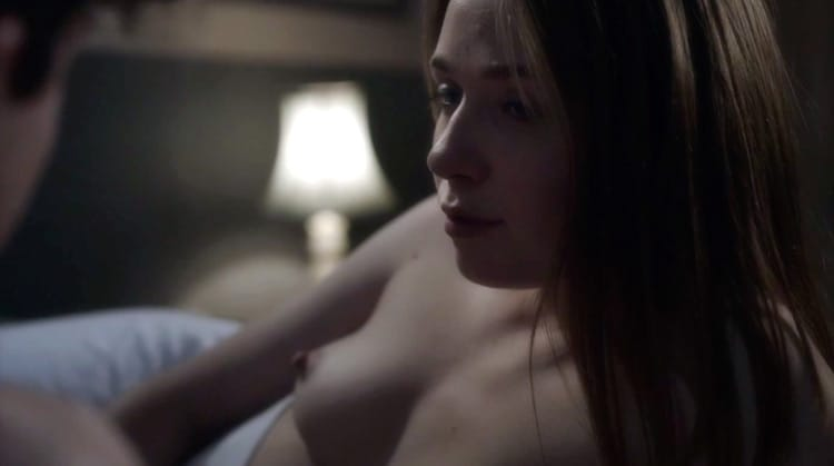 Naked jessica barden Catherine Reitman