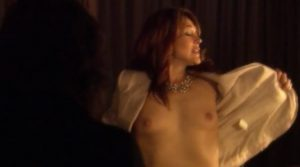 lynda Boyd Nude The L Word Season 5