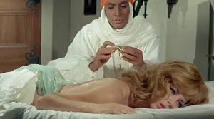michele Mercier Nude Angelique Et Le Sultan