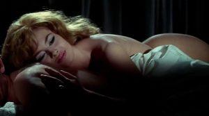 michele Mercier Nude Merveilleuse Angelique