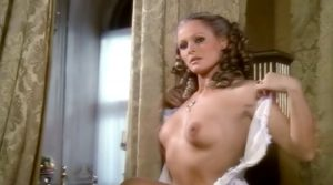 ursula Andress Nude The Fifth Musketeer