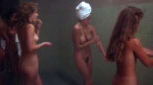 caged Fury Nude Scenes