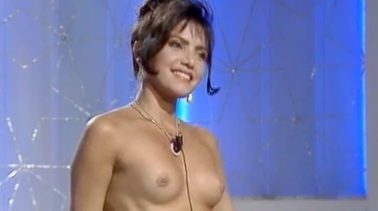 colpo Grosso Nude Contenders Marsha
