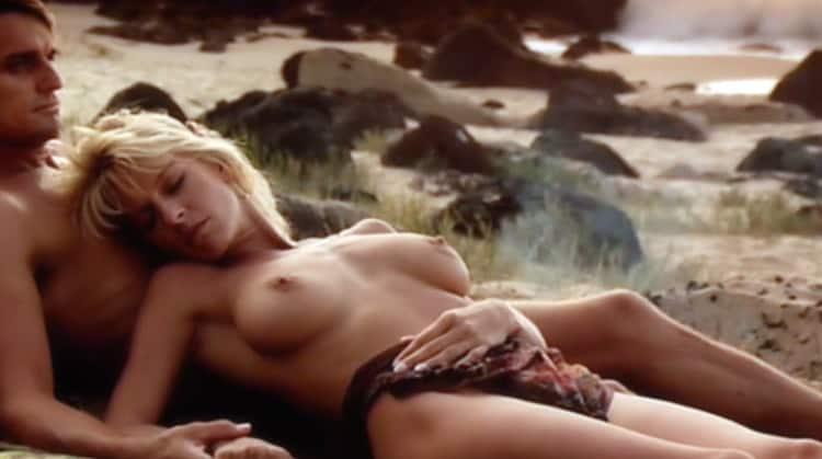 dona Speir Nude Hard Hunted