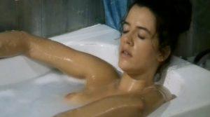 irene Ferri Nuda La Strada Segreta