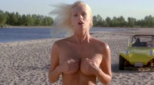 kylie Bax Nude Get Over It