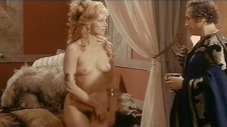 lucretia Love Full Frontal Nude