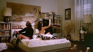 maria Rosaria Omaggio Nuda Squadra Antiscippo