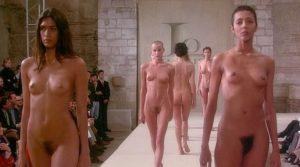 pret A Porter Nude Scenes