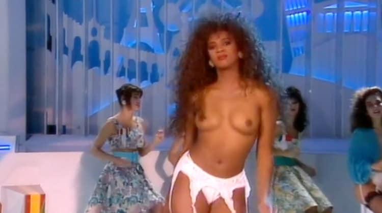 amanda Forbes Nude Colpo Grosso Eurogirl