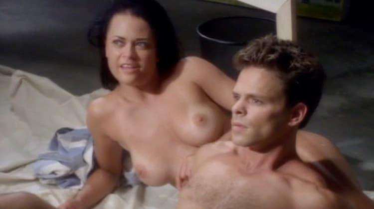kiva Nude The Body Beautiful