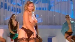 petra Vieten Nude Colpo Grosso Eurogirl Vol 19