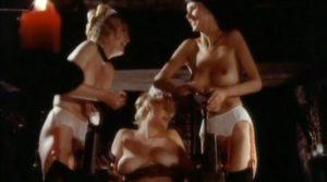 auch Fummeln Will Gelernt Sein Nude Scenes