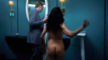 lela Loren Nude Altered Carbon Season 2