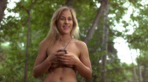 patricia Arquette Nude Human Nature
