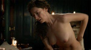 caitriona Balfe Nude Outlander Season 5