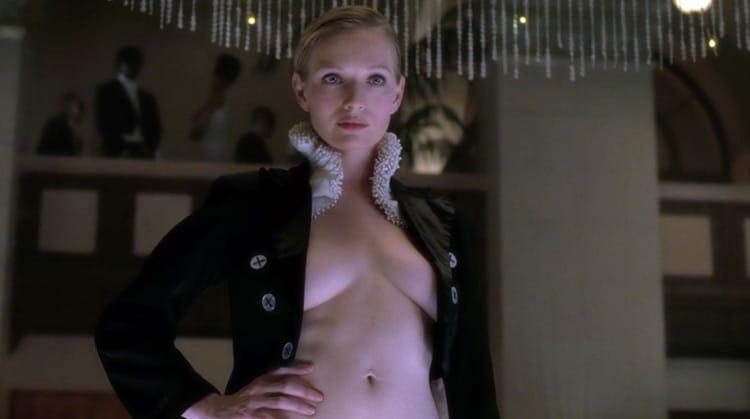 katherine Murphy Full Frontal Nude Westworld