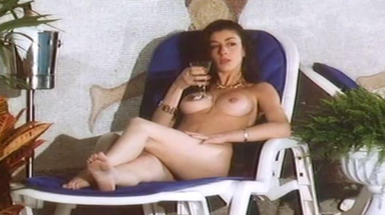 lori Ghidini Nude Bugie Rosse