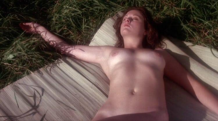caitlin O Heaney Nude Savage Weekend