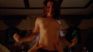 hung Season 1 Nude Scenes