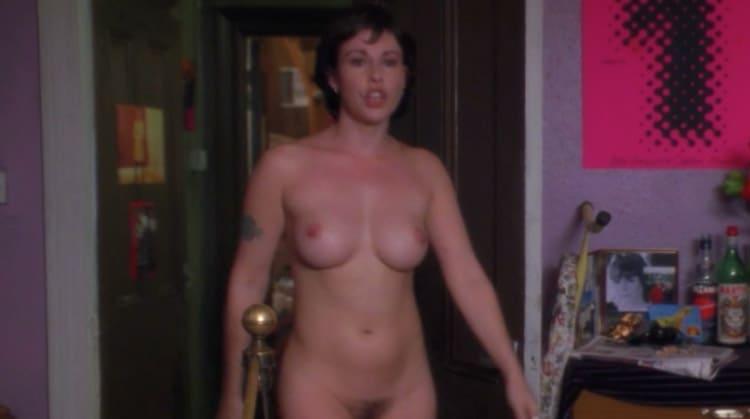 julie Graham Full Frontal Nude