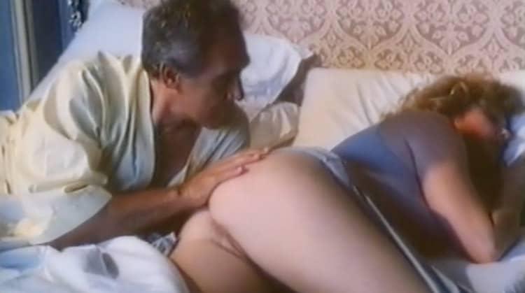marina Hedman Nude Pin Pon
