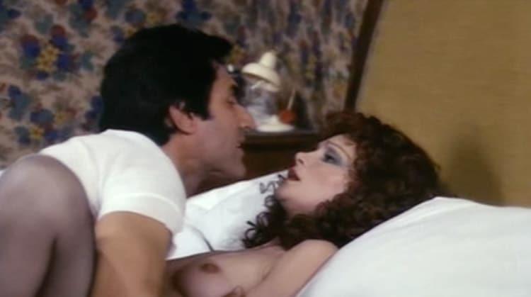 martine Brochard Nude Il Domestico