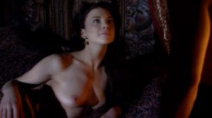 natalie Dormer Nude The Tudors Season 2