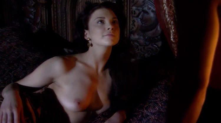 natalie Dormer Nude The Tudors Season 2