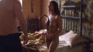 borgia Season 1 Nude Scenes