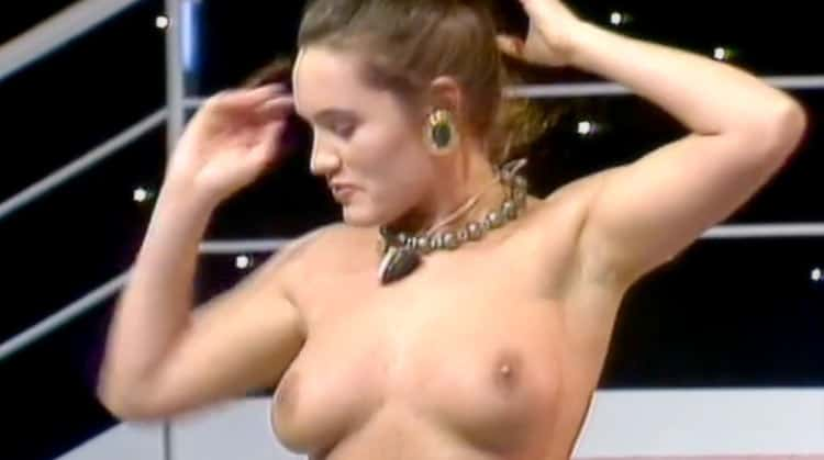 elisabetta Colpo Grosso Nude Contender