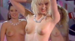 misty Mccaine Striptease Colpo Grosso