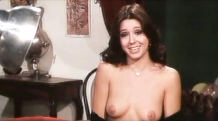 sabina Ciuffini Nuda Oh Mia Bella Matrigna
