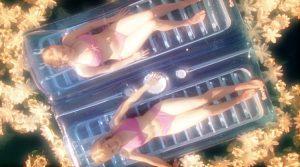 amanda Seyfried Kristen Bell Sexy Veronica Mars