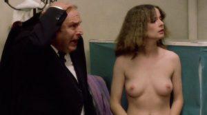 leonora Fani Nude Champagne E Fagioli