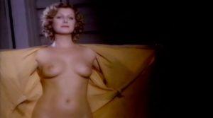 matilde Mastrangi Nude Love Strange Love