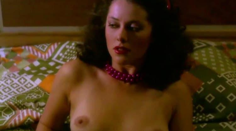 aldine Muller Nude