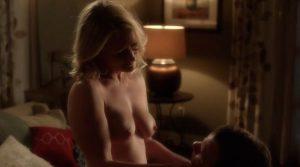 paula Malcomson Nude Ray Donovan Season 4