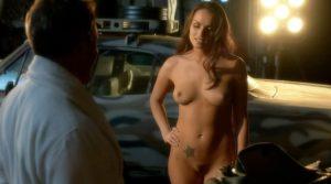 tori Black Full Frontal Nude Ray Donovan Season 2